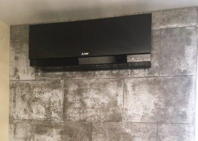 foto klimatizace vnitřní jednotky